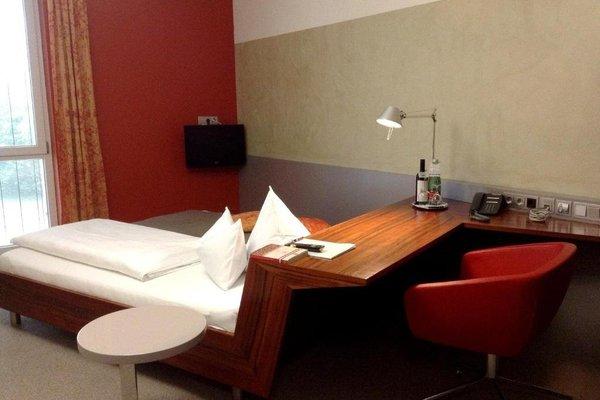 Hotel Maxlhaid - фото 19