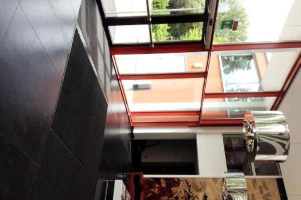Hotel Maxlhaid - фото 23