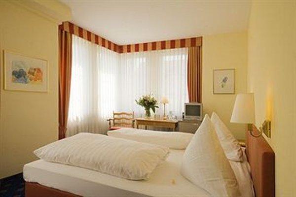 Ringhotel Zum Goldenen Ochsen - фото 50