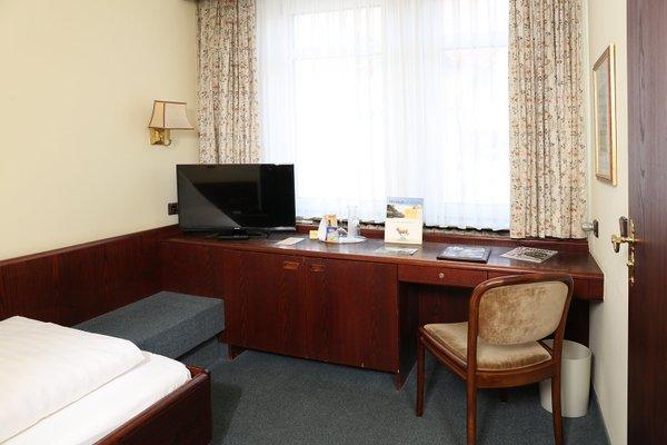 Ringhotel Zum Goldenen Ochsen - фото 5