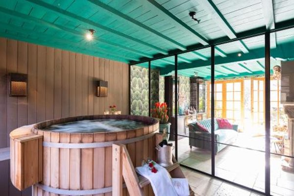 Exclusive Suites The Secret Garden - 14