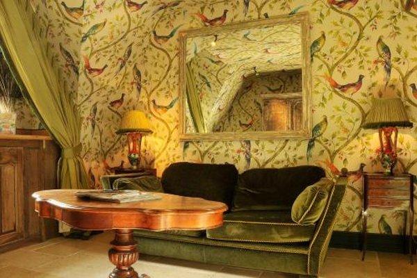 Exclusive Suites The Secret Garden - 4