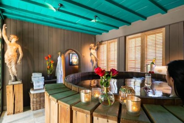 Exclusive Suites The Secret Garden - 9