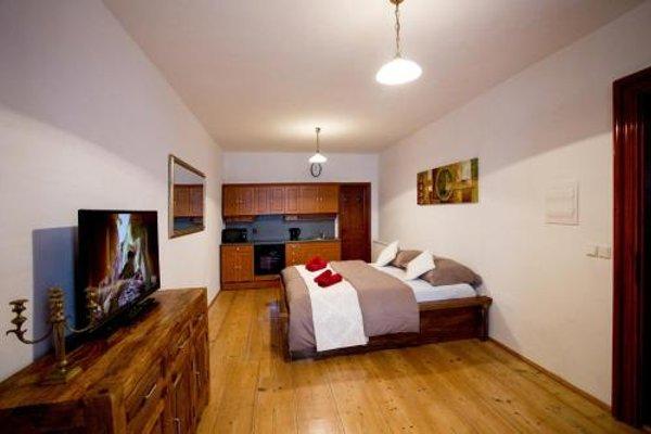 Apartman Marianska 5 - 10