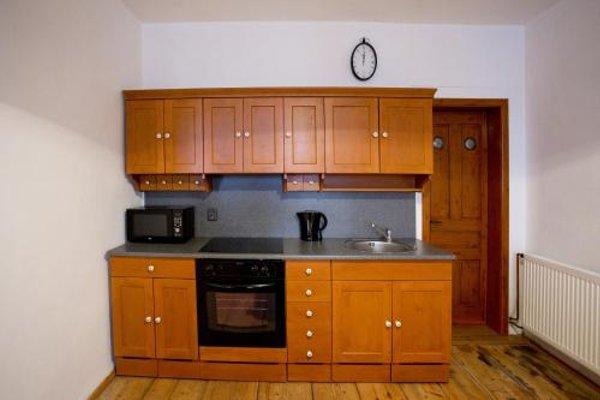 Apartman Marianska 5 - 16