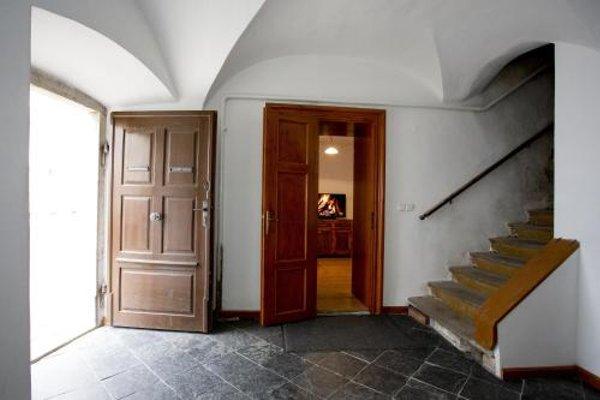 Apartman Marianska 5 - 21