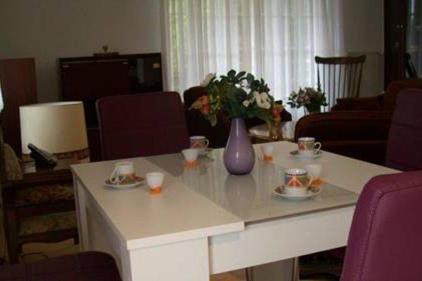 Ferienhaus Pankow - фото 10