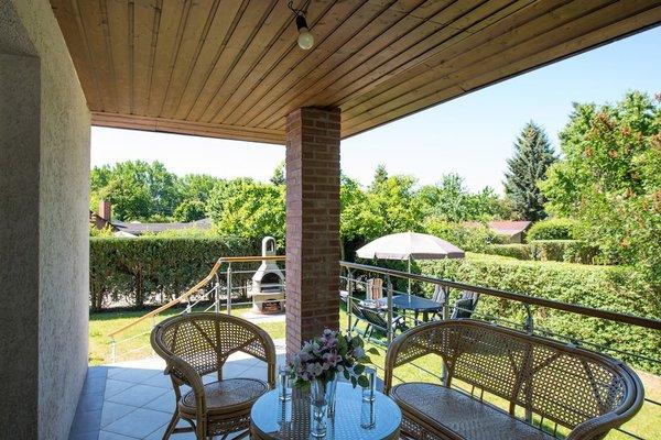 Ferienhaus Pankow - фото 11