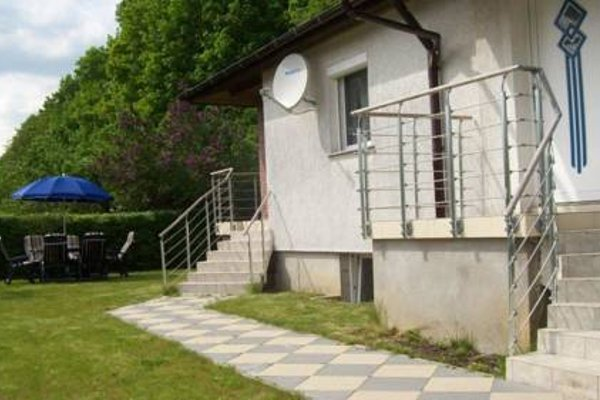 Ferienhaus Pankow - фото 13