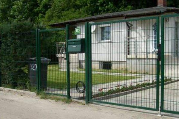 Ferienhaus Pankow - фото 20