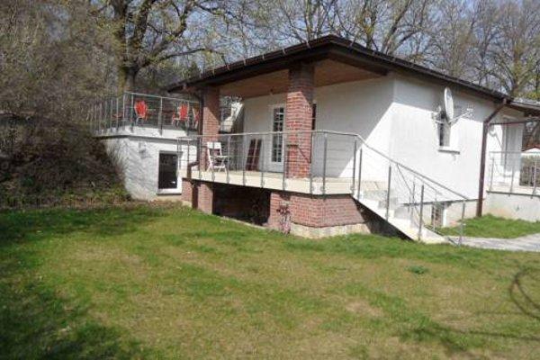 Ferienhaus Pankow - фото 23