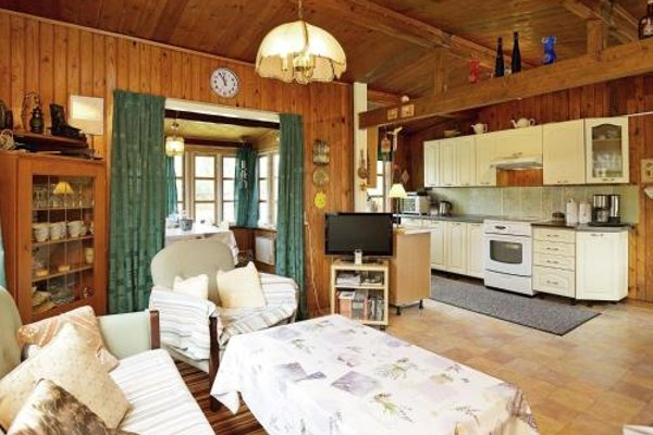 Two-Bedroom Holiday home in Vig 2 - фото 14