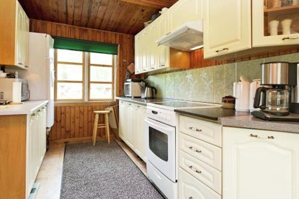 Two-Bedroom Holiday home in Vig 2 - фото 10