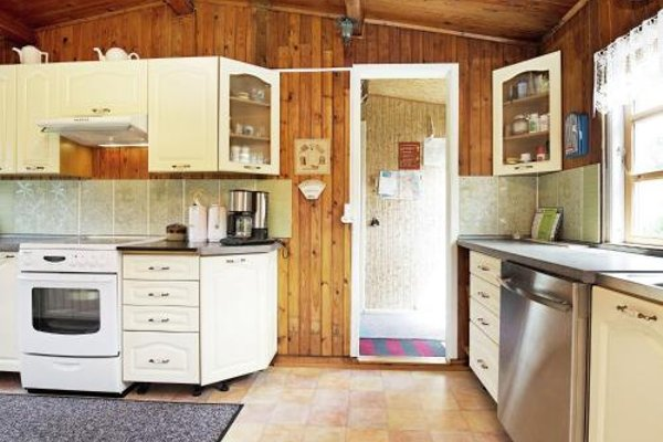 Two-Bedroom Holiday home in Vig 2 - фото 11