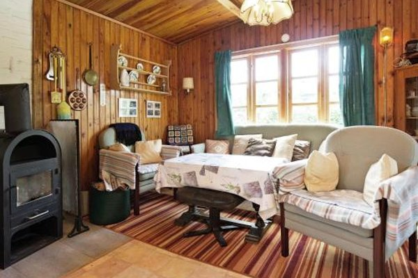 Two-Bedroom Holiday home in Vig 2 - фото 6
