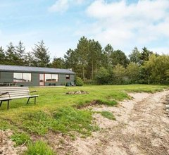 Four-Bedroom Holiday home in Skanderborg