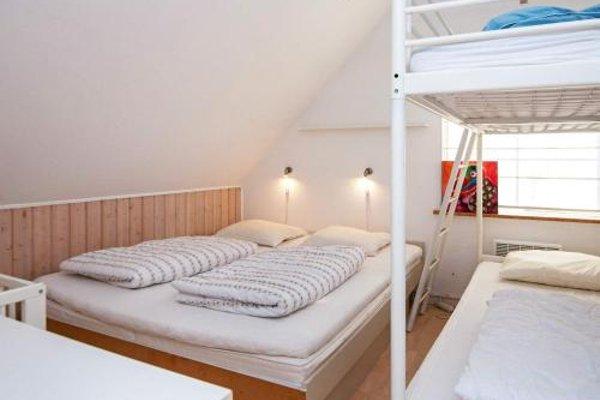 Three-Bedroom Holiday home in Allingabro 6 - фото 12