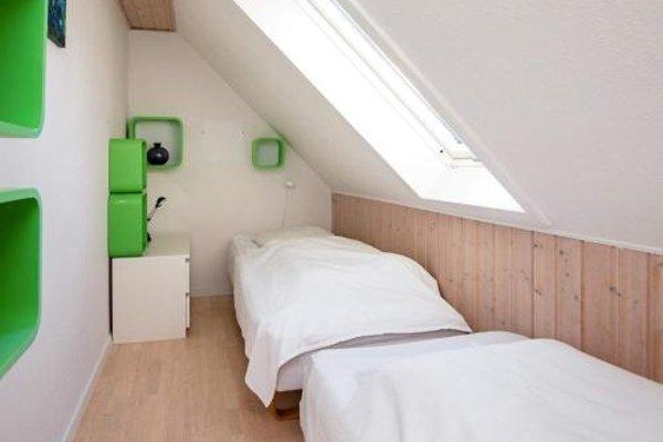 Three-Bedroom Holiday home in Allingabro 6 - фото 14