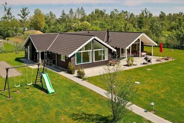 Five-Bedroom Holiday home in Idestrup 5 - 18