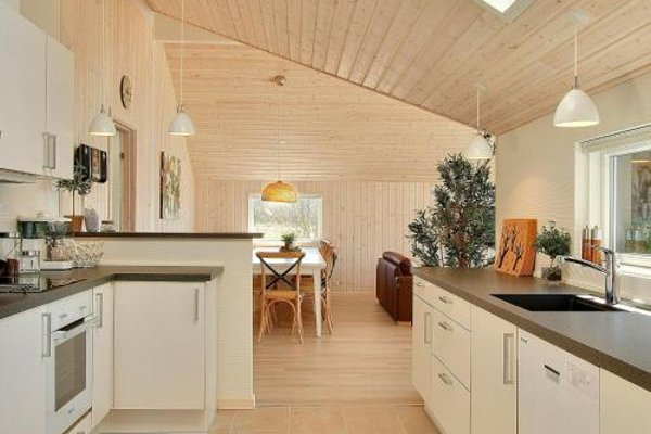Five-Bedroom Holiday home in Idestrup 5 - 10