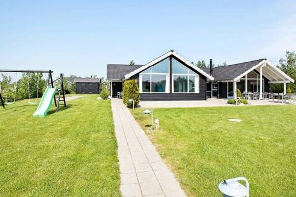 Five-Bedroom Holiday home in Idestrup 5 - 11
