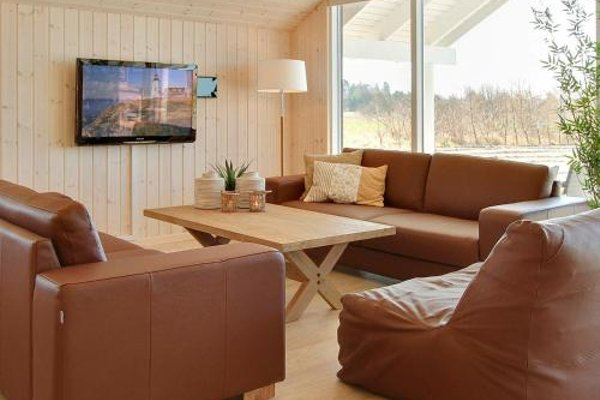 Five-Bedroom Holiday home in Idestrup 5 - 12