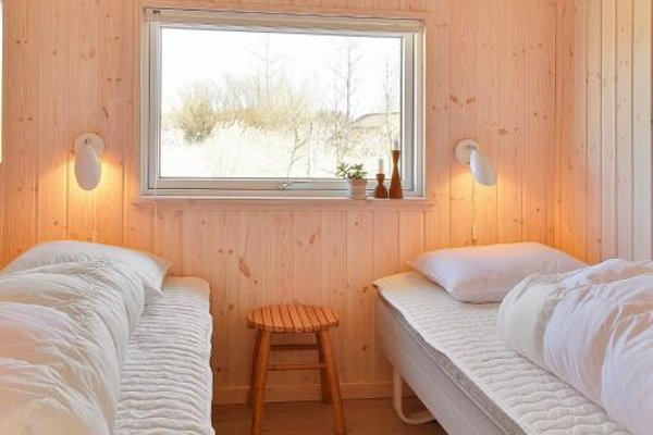 Five-Bedroom Holiday home in Idestrup 5 - 17