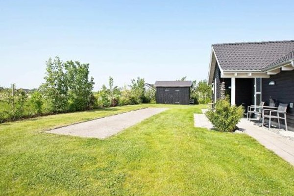 Five-Bedroom Holiday home in Idestrup 5 - 6