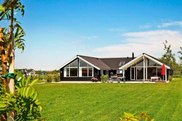 Five-Bedroom Holiday home in Idestrup 5 - 9