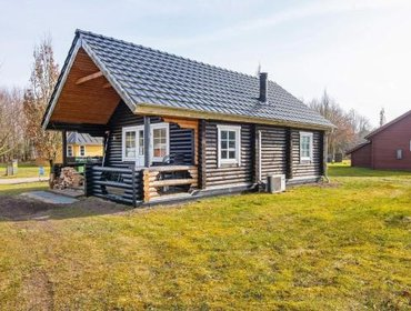 Гестхаус One-Bedroom Holiday home in Hovborg