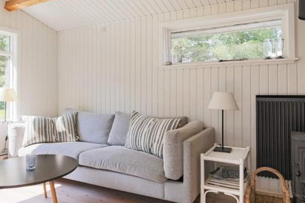 Two-Bedroom Holiday home in Gilleleje 9 - фото 5