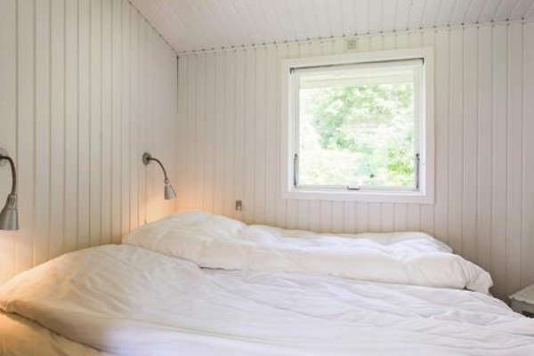 Two-Bedroom Holiday home in Gilleleje 9 - фото 7