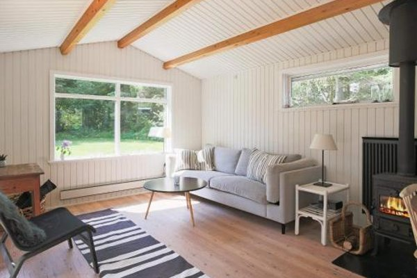 Two-Bedroom Holiday home in Gilleleje 9 - фото 8