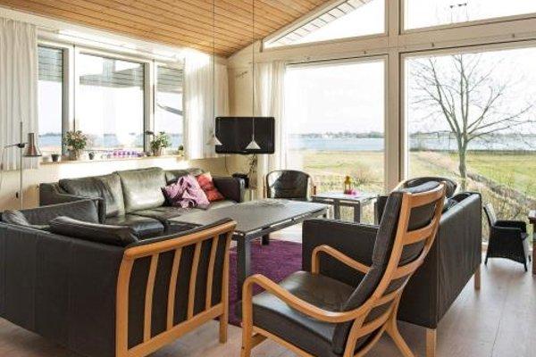Five-Bedroom Holiday home in Haderslev 1 - фото 10