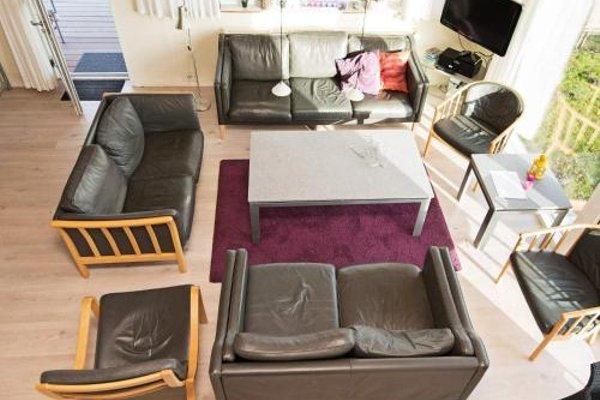 Five-Bedroom Holiday home in Haderslev 1 - фото 12