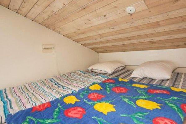 Five-Bedroom Holiday home in Haderslev 1 - фото 14
