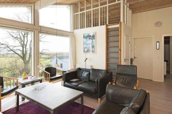 Five-Bedroom Holiday home in Haderslev 1 - фото 16
