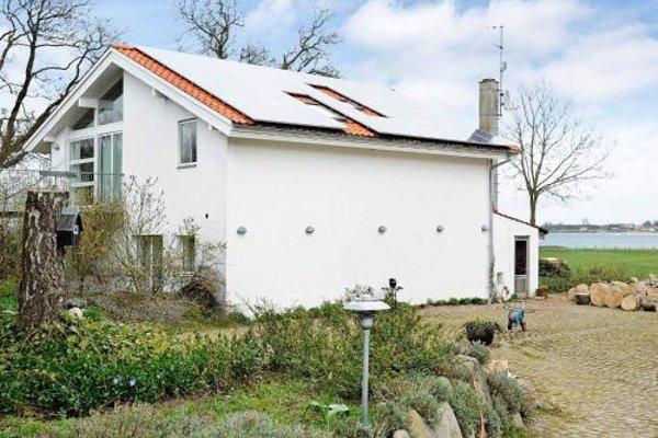Five-Bedroom Holiday home in Haderslev 1 - фото 18
