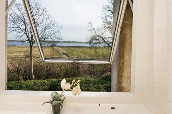 Five-Bedroom Holiday home in Haderslev 1 - фото 22