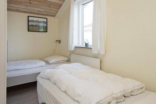 Five-Bedroom Holiday home in Haderslev 1 - фото 5