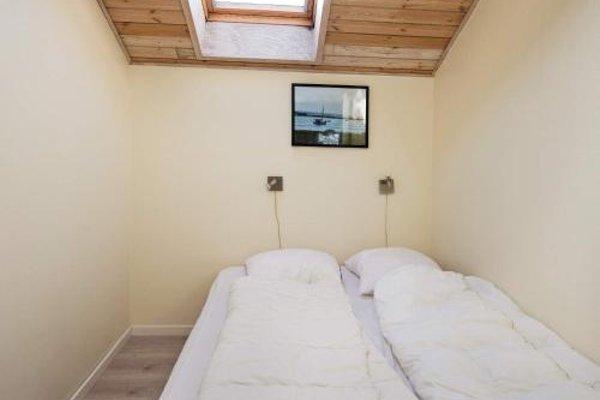 Five-Bedroom Holiday home in Haderslev 1 - фото 6