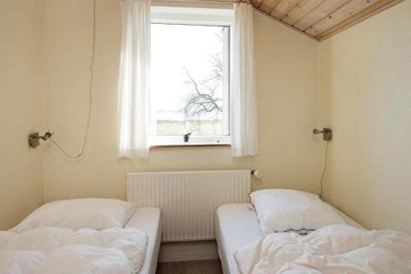 Five-Bedroom Holiday home in Haderslev 1 - фото 8