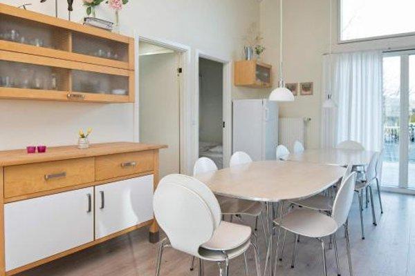 Five-Bedroom Holiday home in Haderslev 1 - фото 9