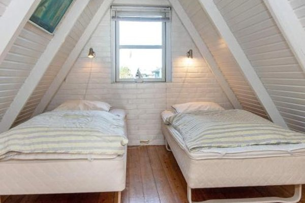 Three-Bedroom Holiday home in Haderslev 8 - фото 10