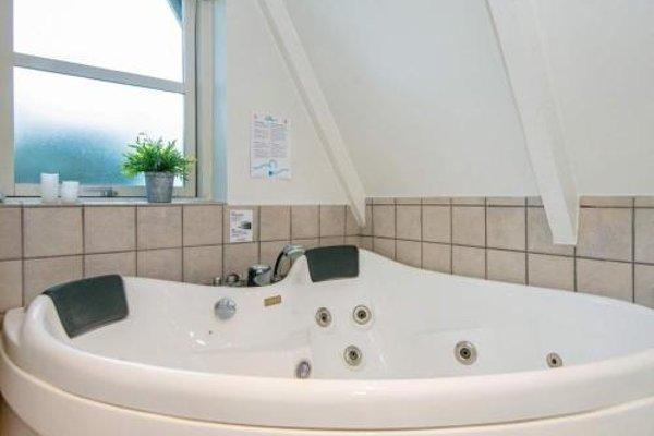 Three-Bedroom Holiday home in Haderslev 8 - фото 4