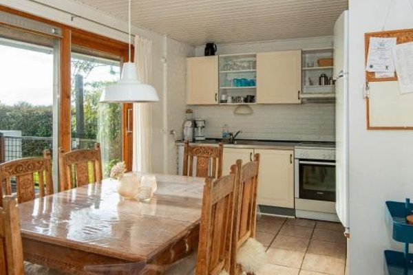 Three-Bedroom Holiday home in Haderslev 8 - фото 8