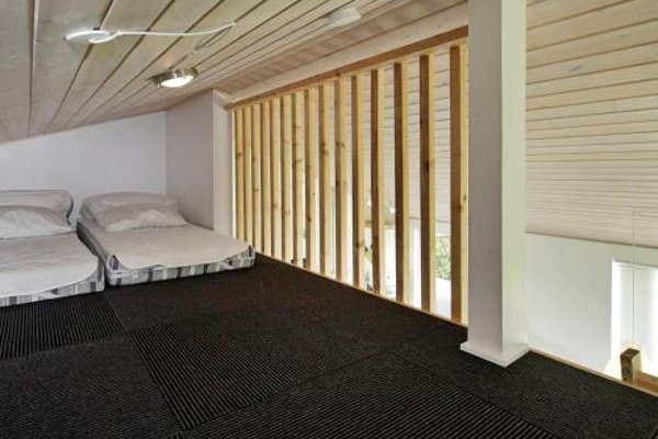 Three-Bedroom Holiday home in Haderslev 10 - фото 12
