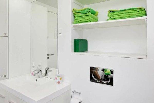 Three-Bedroom Holiday home in Haderslev 10 - фото 13