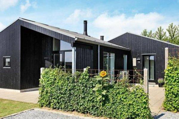 Three-Bedroom Holiday home in Haderslev 10 - фото 22