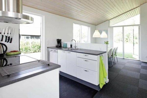 Three-Bedroom Holiday home in Haderslev 10 - фото 7